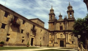 combarro, monasterio de poyo